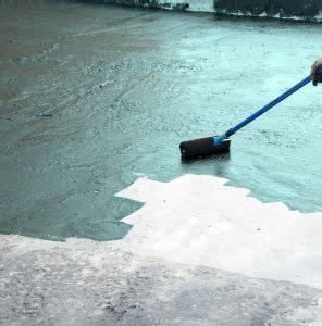 guaine liquide per terrazzi guaine impermeabilizzanti rivodur