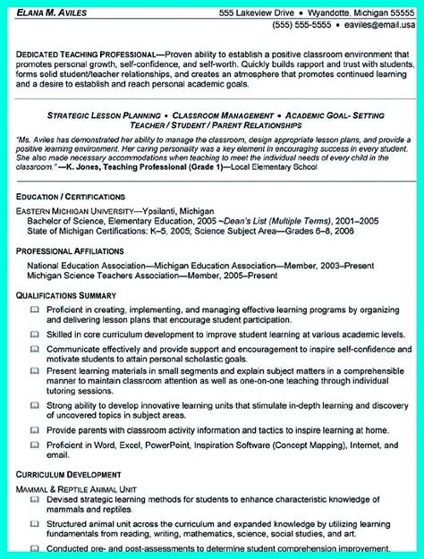 Resume Objective For New College Graduate by Cool Sle Of College Graduate Resume With No Experience