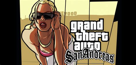 grand theft auto san andreas apk mod jogos android gratis - Grand Theft Auto San Andreas Apk