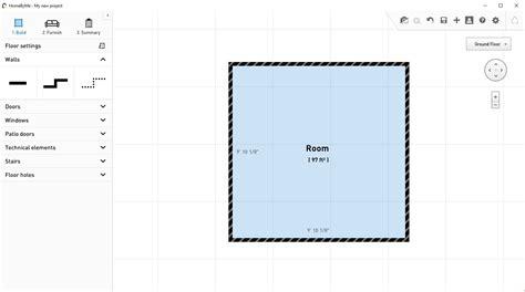 disegnare bagno on line disegnare planimetria on line amazing disegnare una