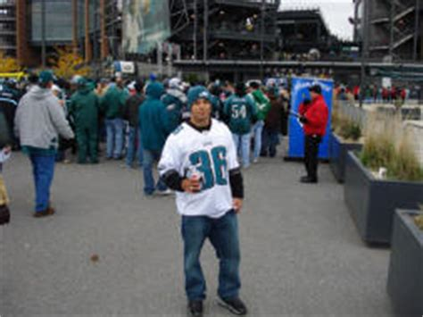 lincoln financial field standing room your nfl stadium questions answered standing room only for philadelphia eagles