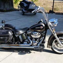 Motorcycle Dealers Fresno by Mathews Harley Davidson Motorcycle Dealers 548 N