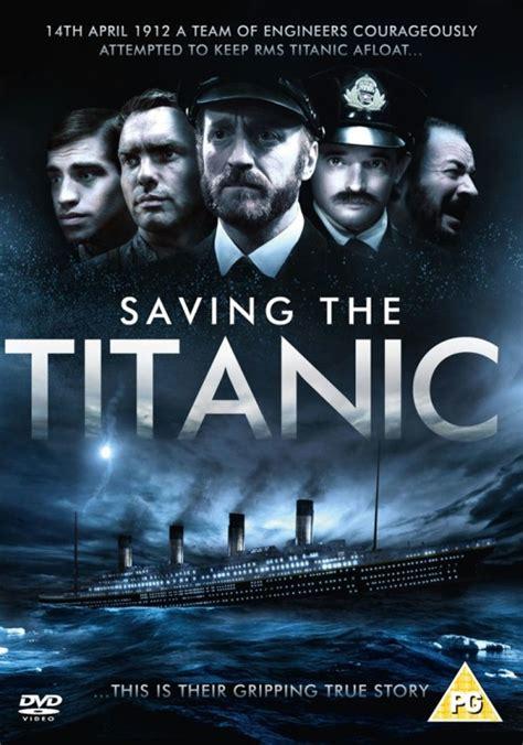 film titanic lektor ratowanie titanica saving the titanic alltube filmy