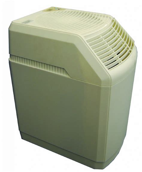 essick air console humidifier  care