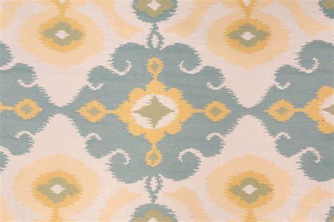 Bahama Upholstery Fabric by Merrimac M9709 Tapestry Upholstery Fabric In Bahama