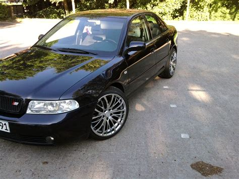 Audi A4 1999 Technische Daten by Audi A4 B5 Von 1 8t Tuning Community Geilekarre De