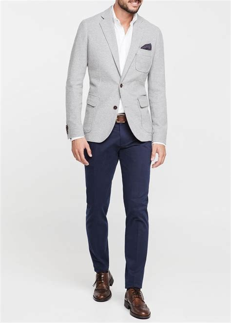Gray Blazer by 25 Best Ideas About Grey Blazer Mens On