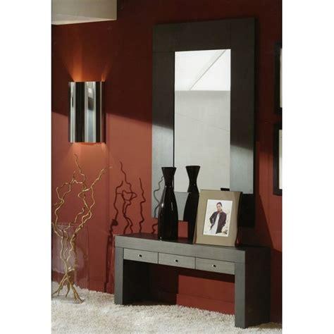 recibidor  espejo muebles mobelsanz