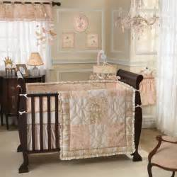 Shabby Chic Baby Crib by Baby Nursery Decor Ideas Presenting Curve