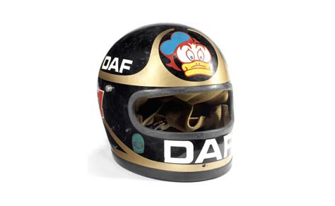 Bell Helmet barry sheene s bell helmet