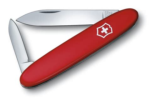 Swiss Army 1119 3g C victorinox excelsior pocket pal pull the trigger