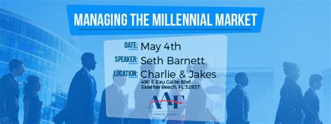 managing the millennial market american advertising