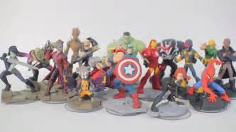 Disney Infinity Characters Marvel Disney Infinity Marvel Heroes 2 0 Edition Review