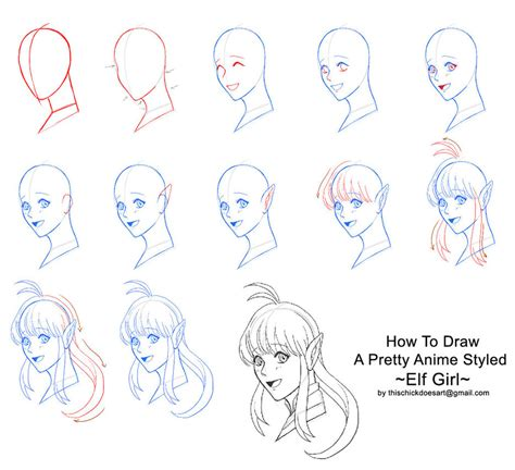 how to draw a how to draw pretty