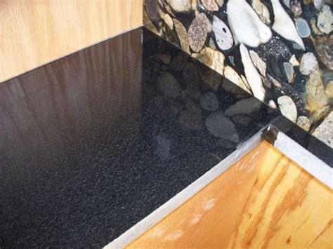 Countertop Scratch Repair by Scratches On Absolute Black Granite Granite M D