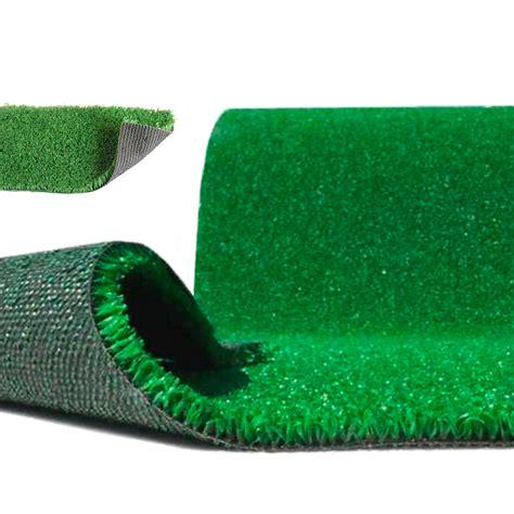 tappeto per esterno prato verde sintetico tappeto 2x20 mtl per esterno