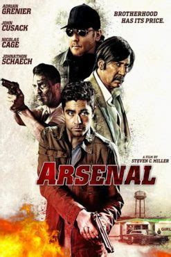 arsenal movie action palm gamer store