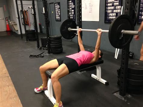 strong bench press bench press strong power crossfit fitcity crossfit