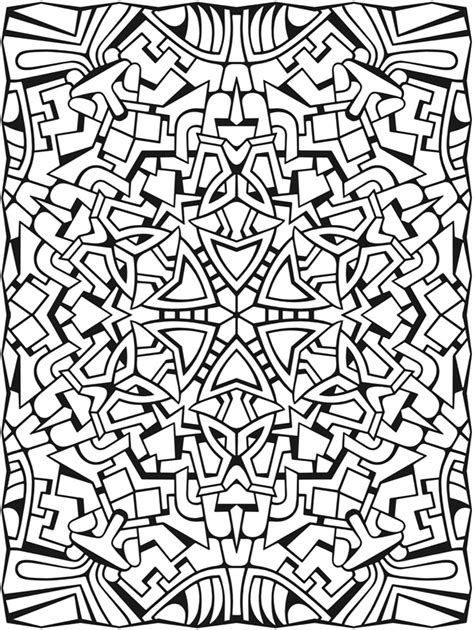 creative coloring mandalas art welcome to dover publications