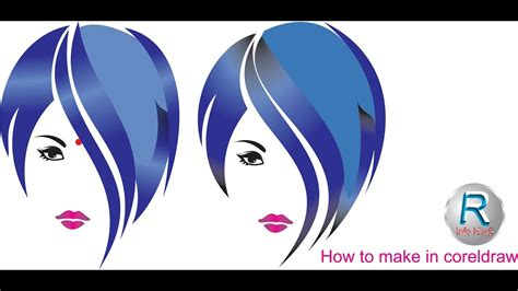 coreldraw tutorial  design   info hindi youtube