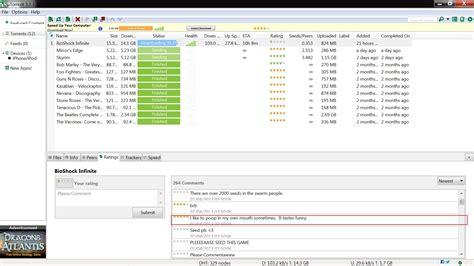 tutorial utorrent 2015 como aumentar a velocidade de download do utorrent todos