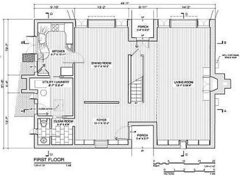 esherick house floor plan plan esherick house house and home design