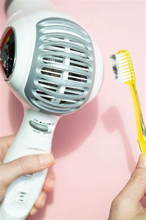 Can You Use A Hair Dryer As A Heat Gun For Tinting top 10 tricks you can do with a toothbrush top