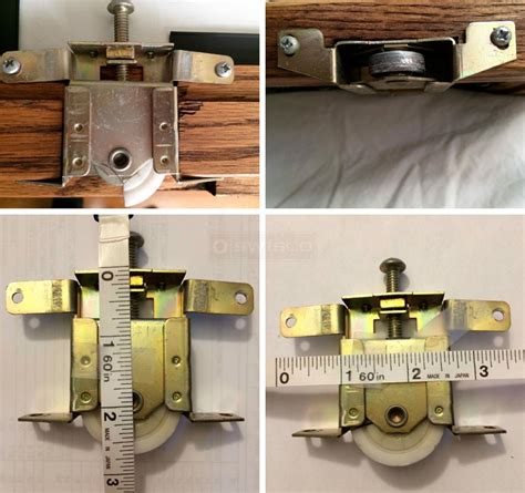 California Closet Replacement Parts by Looking For Replacement Wheel Assembly For Fleetwood