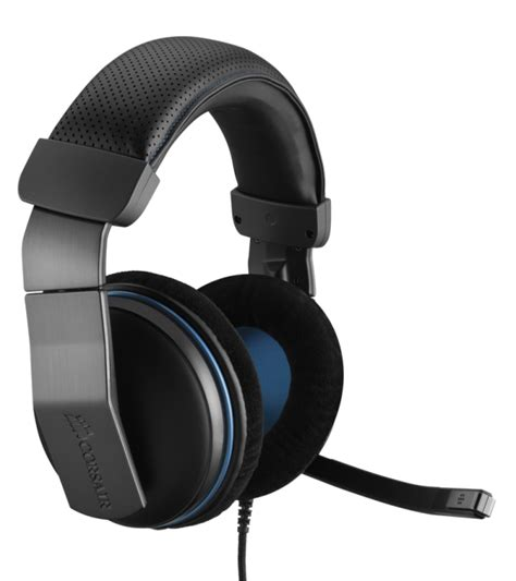 Headset Corsair corsair launches new headsets and peripherals