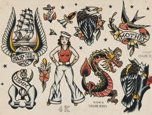 it s just a tattoo 20 gorgeous sailor jerry s tattoos