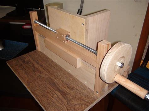 box joint jig for table saw by maquinasdemadeira