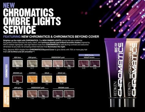 redken chromatics color chart redken chromatics color chart violet www imgkid