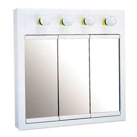surface mount medicine cabinet with lights concord four light medicine cabinet design house surface mount medicine cabinets bath