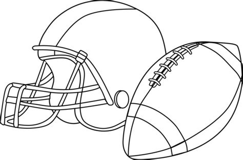 Printable Football Coloring Pages Coloring Me Free Football Coloring Pages