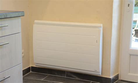 radiateur electrique cuisine savoir placer les radiateurs dans une pi 232 ce