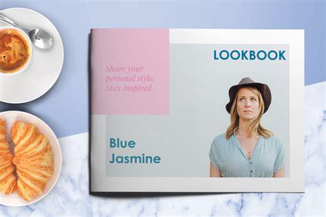 Lookbook Fashion Template Indd Free Download 187 Designtube Creative Design Content Lookbook Template Downloads