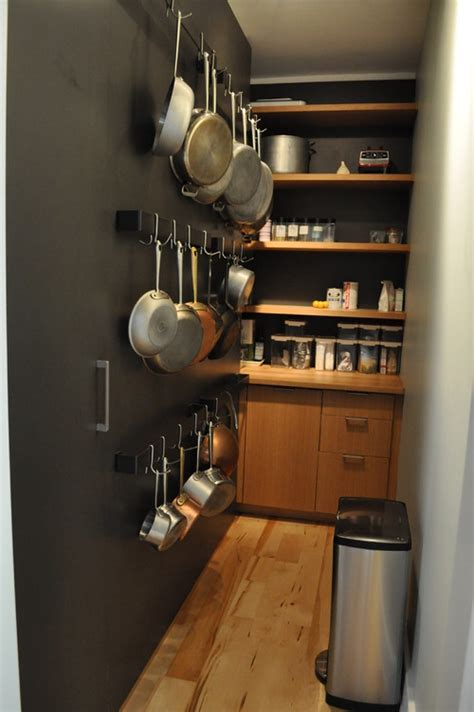 kitchen storage ideas for pots and pans 10 big space saving ideas for small kitchens