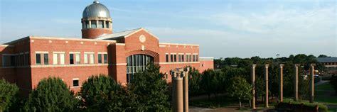 Houston Baptist Mba by About Hbu About Hbu