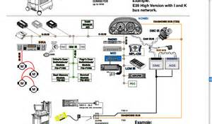 bmw e39 lcm circuit diagram bmw auto parts catalog and