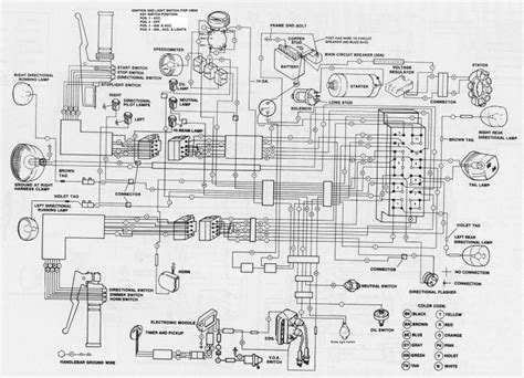 harley relay wiring diagram get free image about wiring