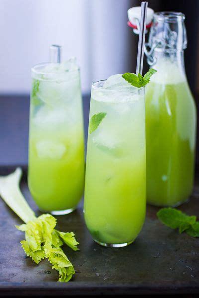 714 Detox Drink by Best 25 Celery Juice Ideas On Celery Smoothie