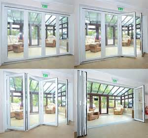 Upvc Bifold Patio Doors Mid Kent Windows Upvc Bi Fold Doors Manufacturer Installer