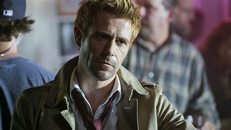 actor lucifer constantine matt ryan needs you to know constantine came before