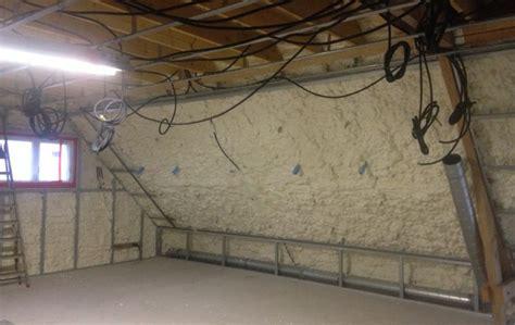 Isolation Plafond Rt 2012 by Isolation D Une Maison Neuve Avec Rt 2012 Entreprise D