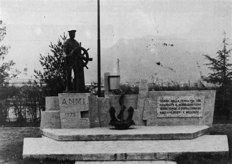 meteo aeronautica pavia monumenti ai caduti mare lombardia marinai d italia