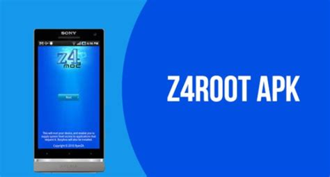 zroot apk z4root apk updated appinformers
