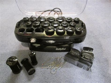 Remington Heated Rag Rollers by Heated Rollers Second Hair Care Buy And Sell In