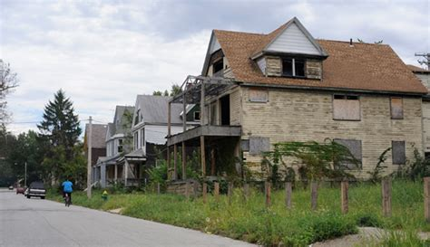 Without a Plan, Sprawl Will Continue to Hollow Out
