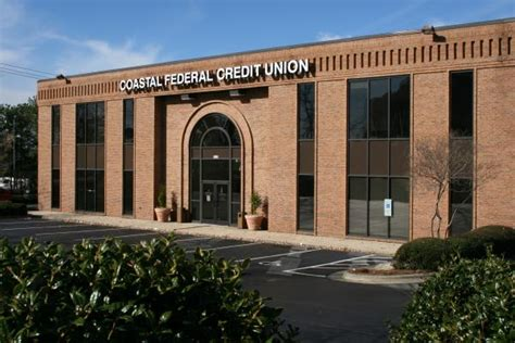 Forum Credit Union Rockville Road Coastal Federal Credit Union Durham Carolina Shannon Road 3125