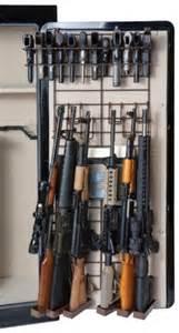 rack em the maximizer 6 rifle 22pistol in safe gun rack